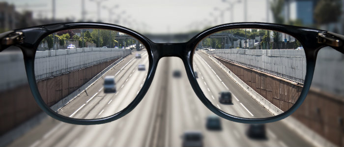 Blurry and Hazy Vision Causes and Treatment